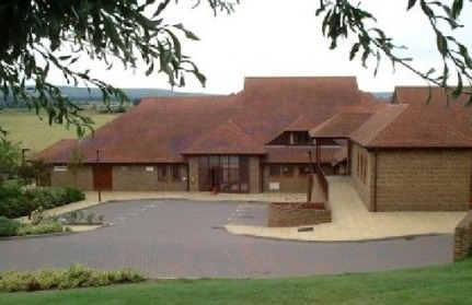 Pulborough new village hall
