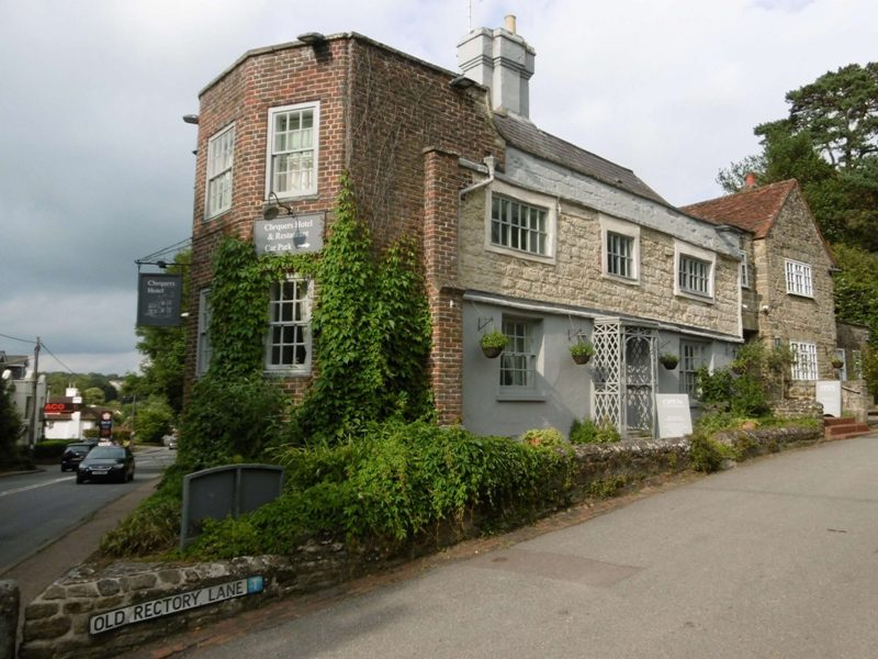 Chequers Hotel
