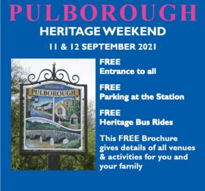 Pulborough Heritage Weekend